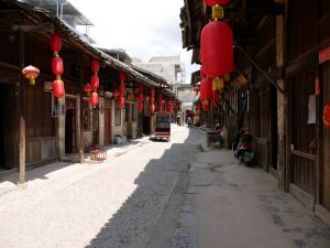 Daxu street